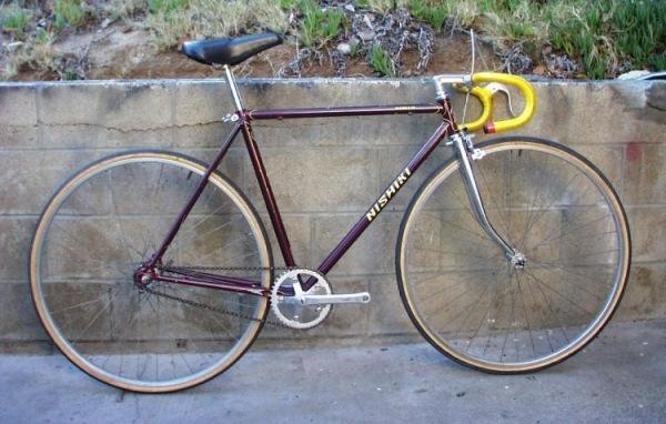 Repaint A Vintage Bike Forum