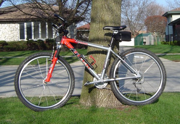 bikejournal com profiles